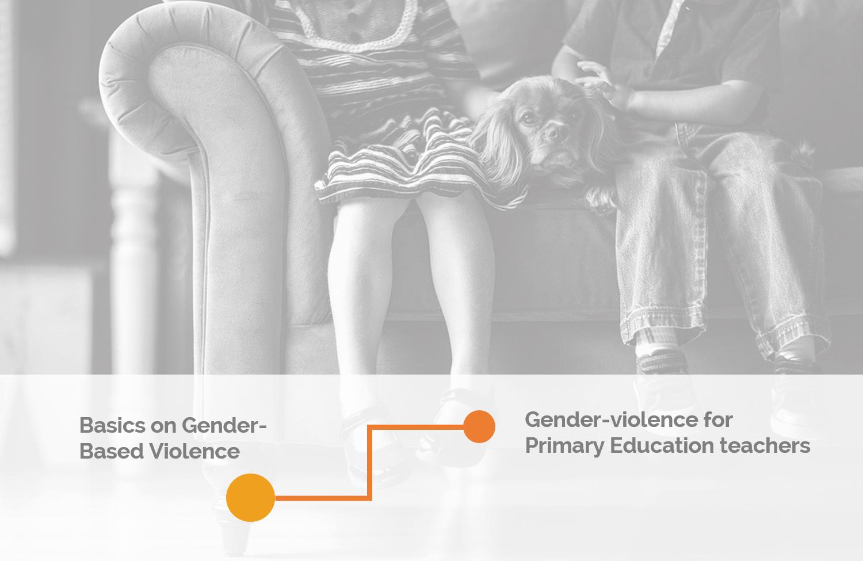 Violenza di genere per docenti delle scuole primarie